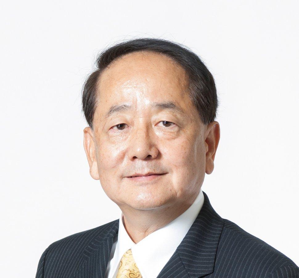 佐藤理事長